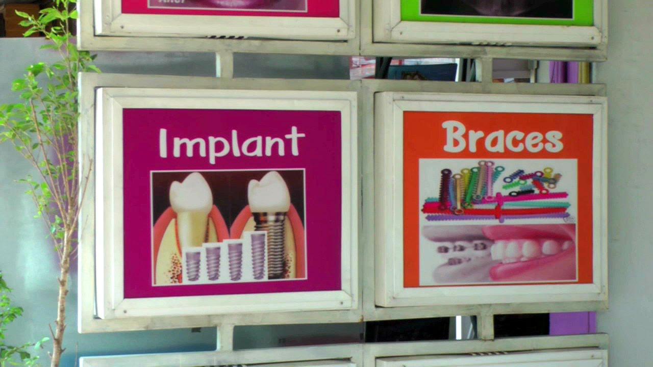 Dental Tourism In Thailand
