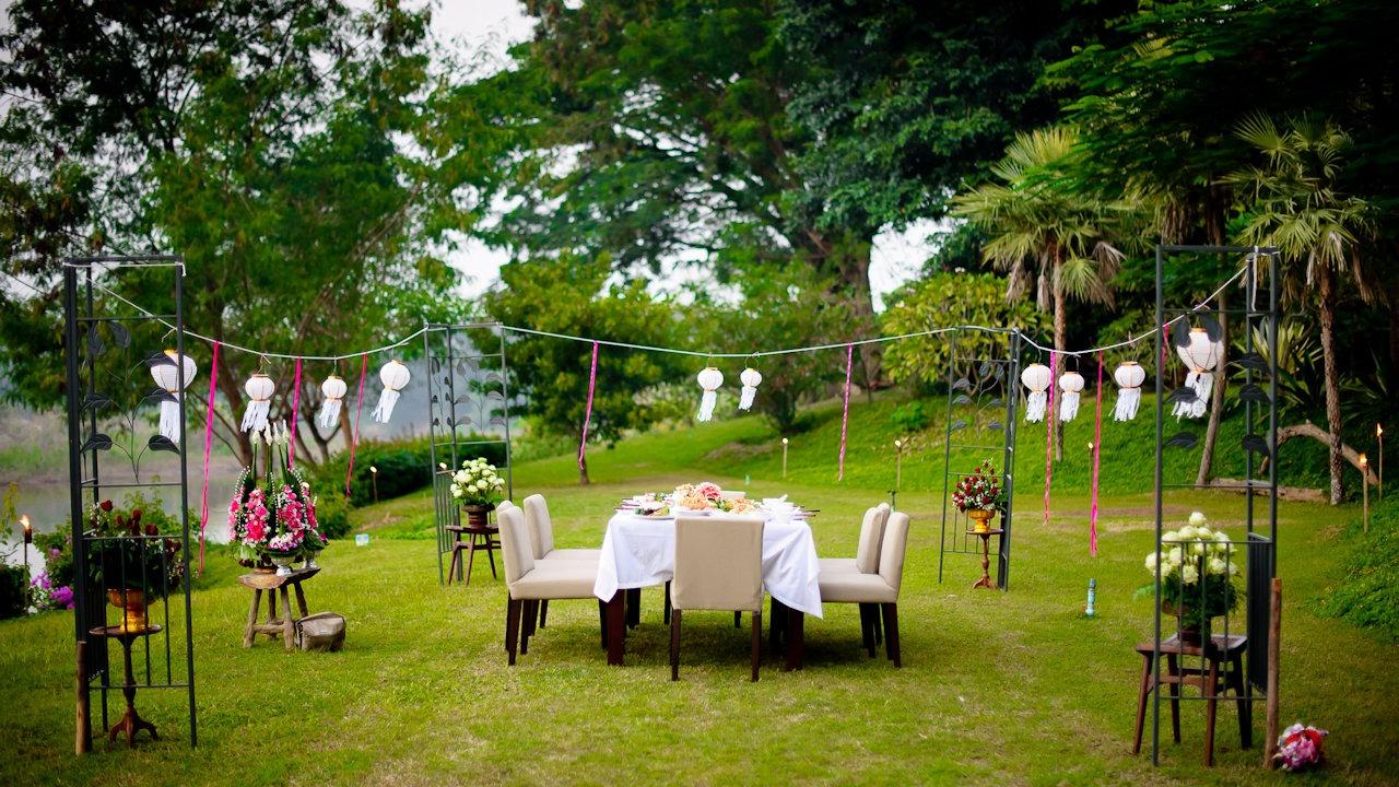 Chiang Mai Wedding