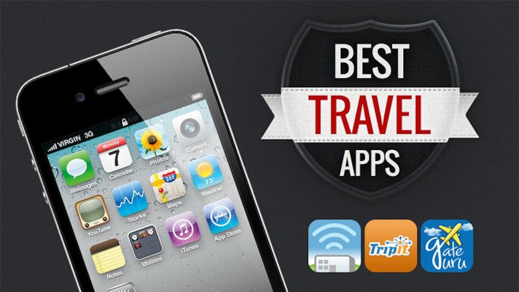 Thailand Travel Apps