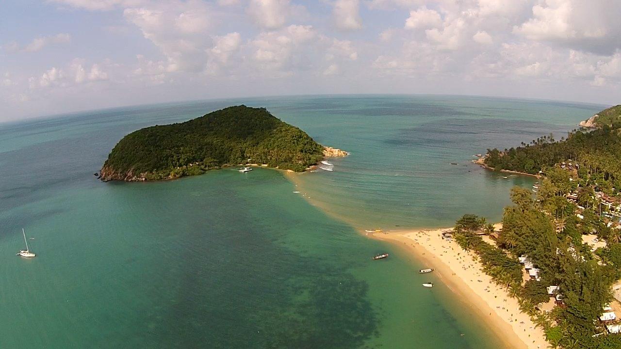 Koh Ma - Koh Phangan - Thailand