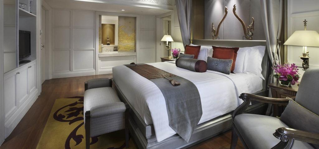 Dusit Thani Bangkok Hotels