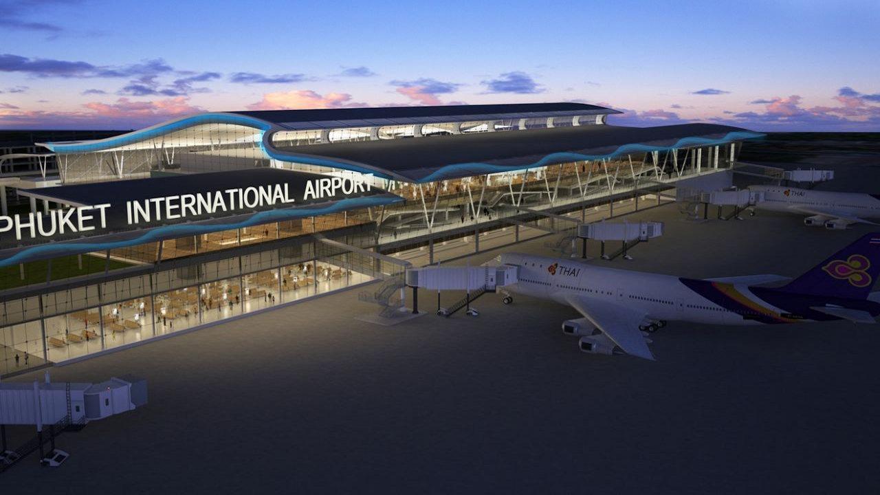 Phuket Hotels Airport