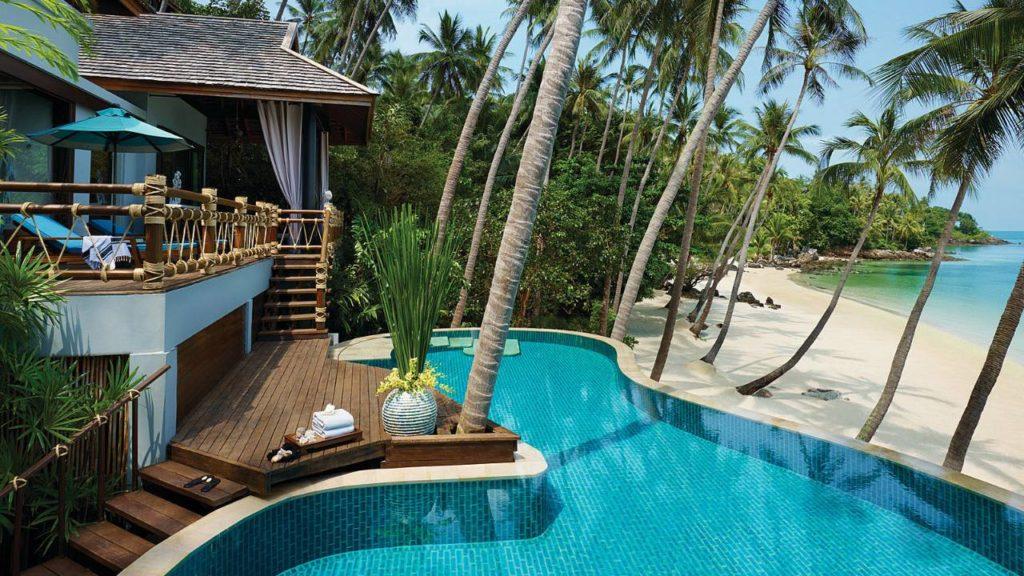 Thailand Holiday Villas - Homes - Air B&B