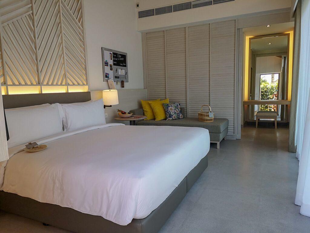 Avani+ Samui Resort Room