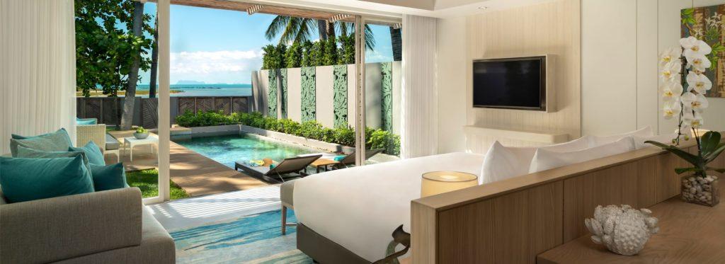 Avani+ Samui Resort – Koh Samui – Thailand