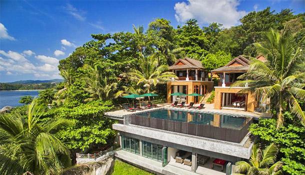 Thailand Villas for sale