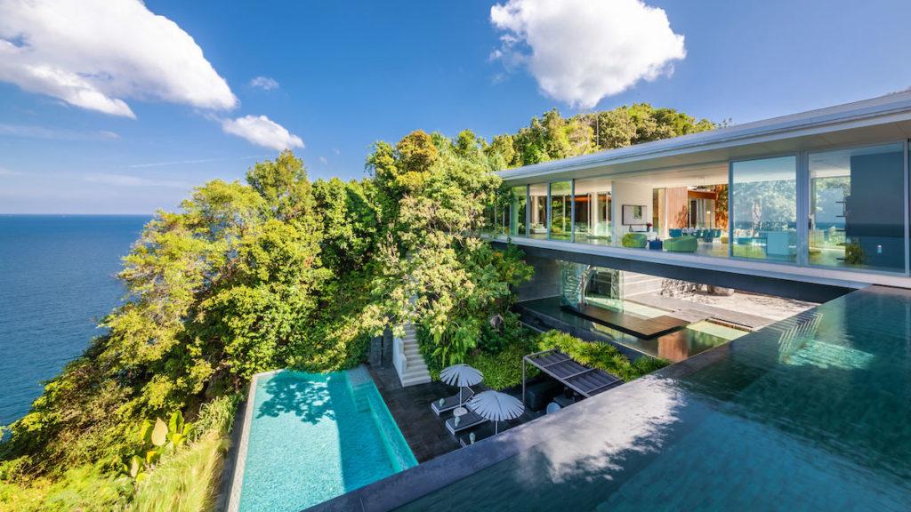 villa to buy in Thailand
