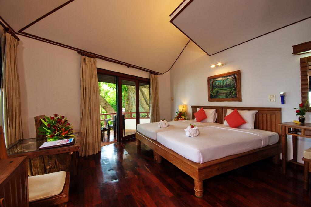 Baan Hin Sai Resort and Spa