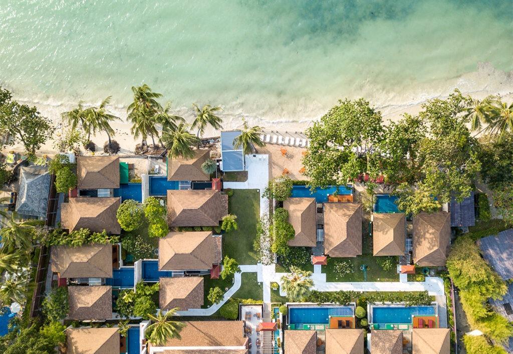 Briza Beach Resort