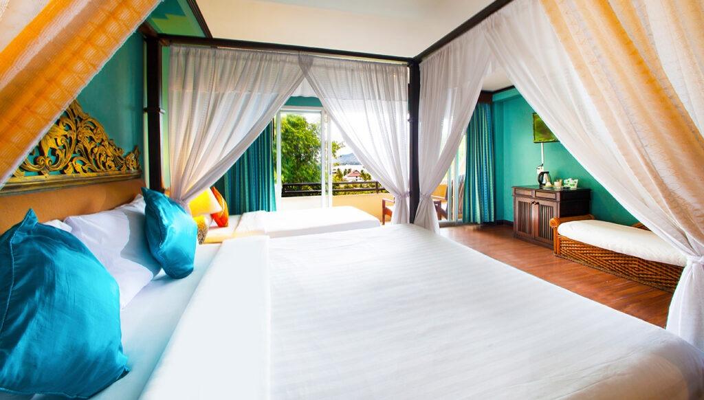 Fair House Beach Resort and Spa